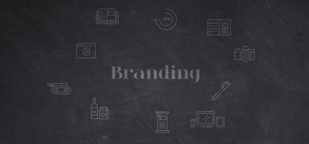 Visual Strategy - brand stock