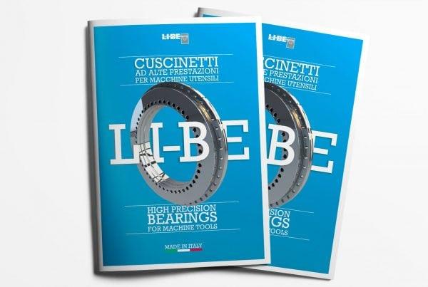 brochure e catalogo