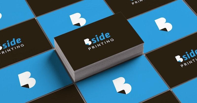 B Side Printing