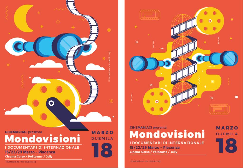 Mondovisioni a Piacenza