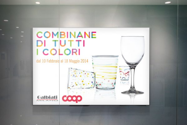 Campagna promozionale