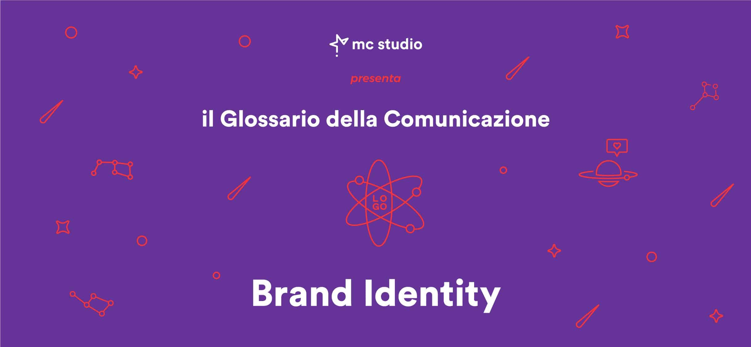 Brand Identity Glossario della Comunicazione