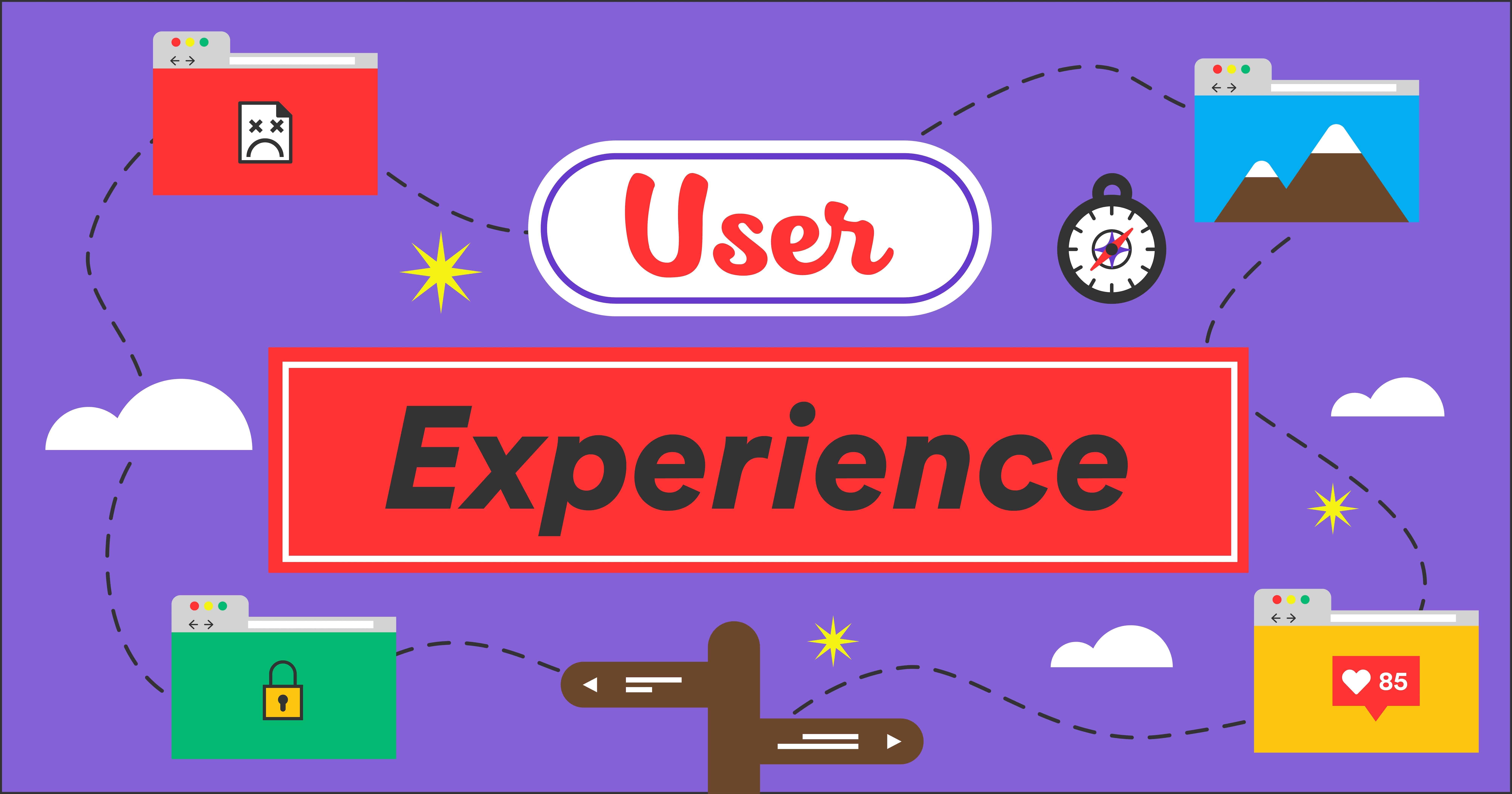User Experience Mc Studio