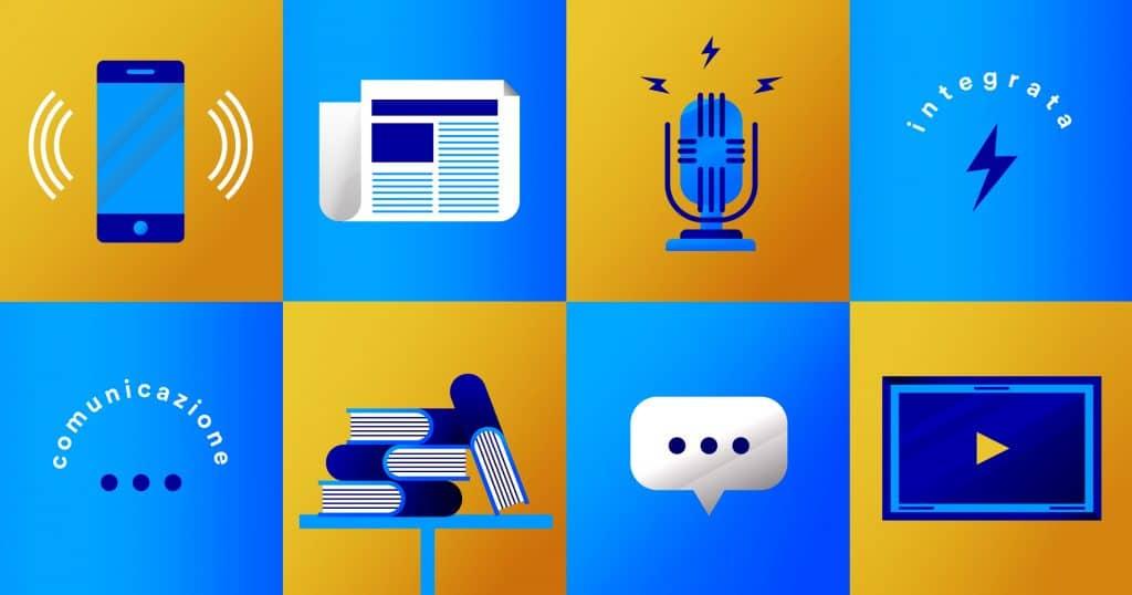 Comunicazione integrata Mc Studio